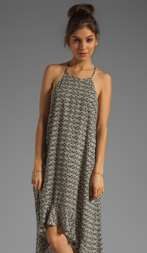 Chiefdom Maxi Dress