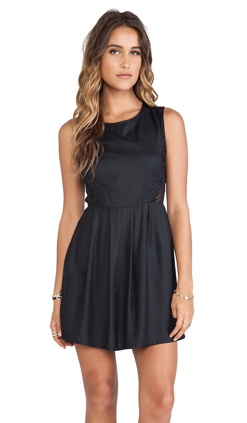 Woodruff Dress