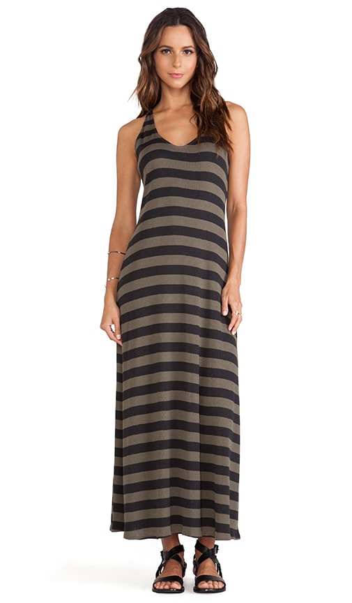 Artemisia Maxi Dress