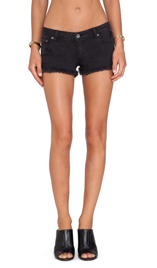 Caraway Denim Shorts