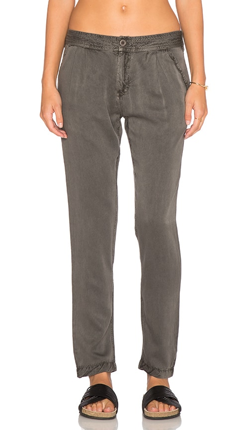 RVCA Sivall Pant in Black