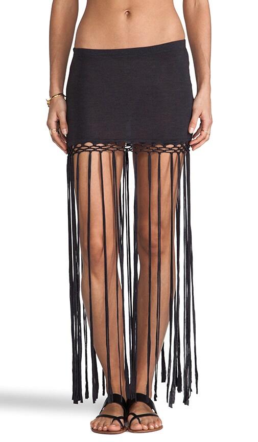 Judge Me Skirt