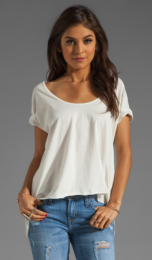 Wave Hunter Drapey Top