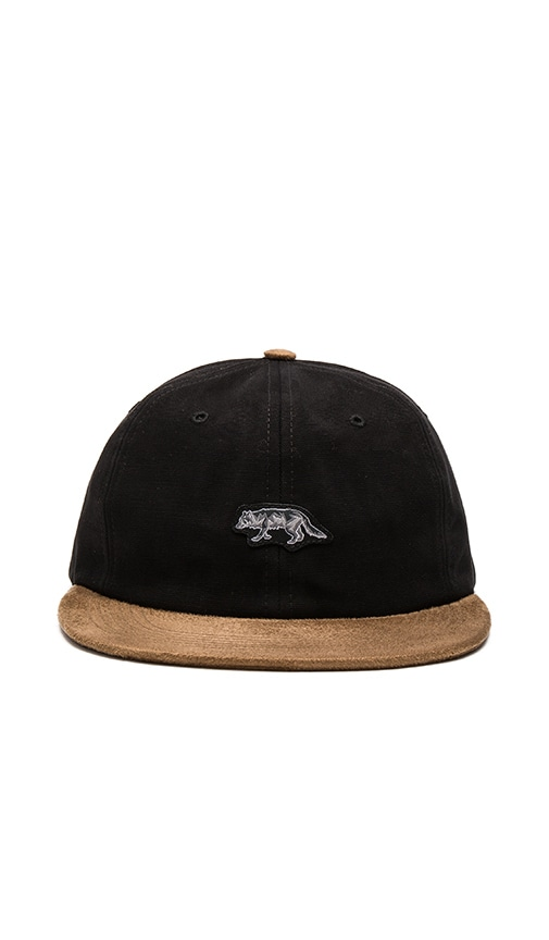 Geowulf Polo Cap