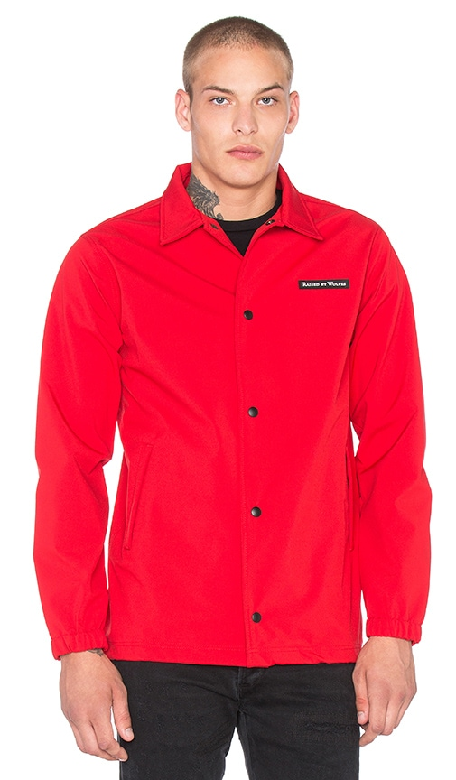 Nepean Coaches Jacket