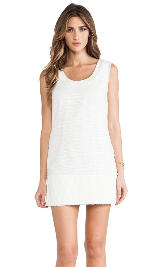 Marion A-Line Shift Dress