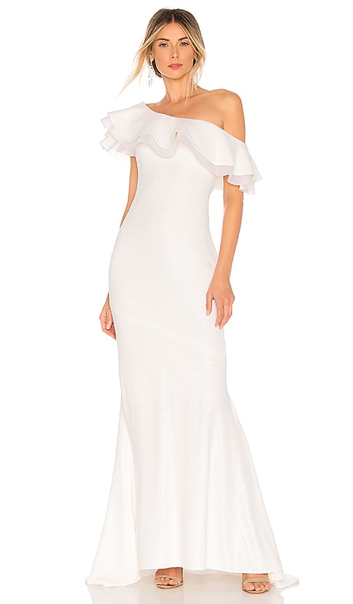 Lizette Gown RACHEL ZOE $438