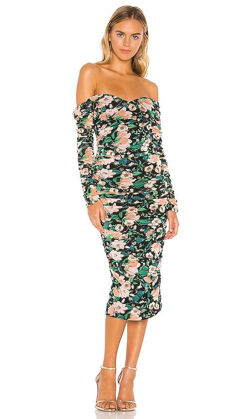 Louanne Dress