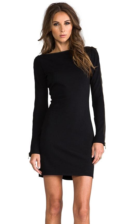 Pearson Zipper Dress