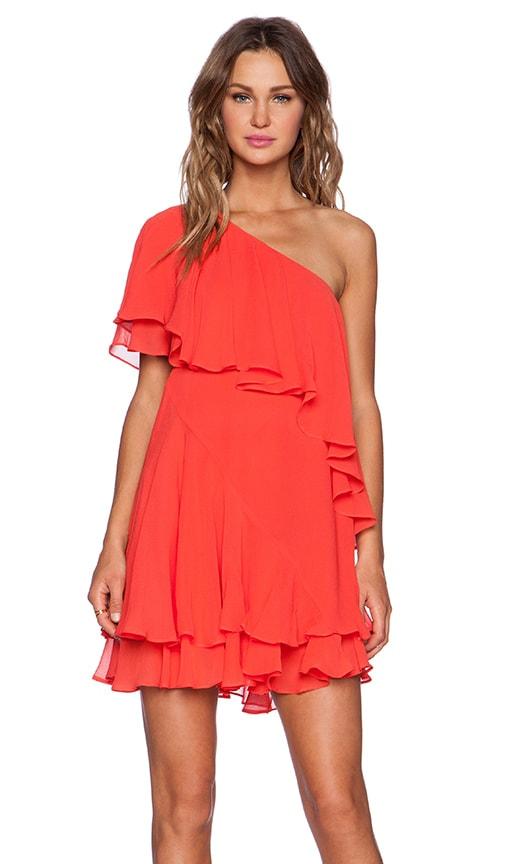 Brunelle Bib Dress