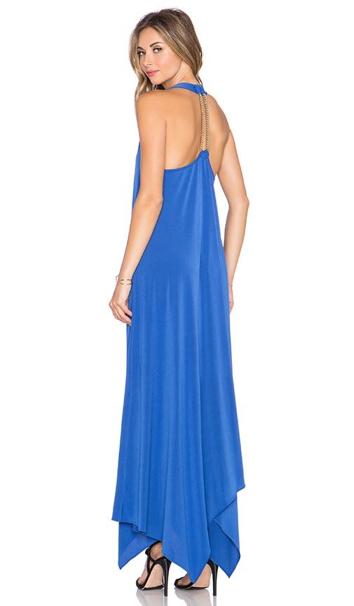 Athena Halter Maxi Dress