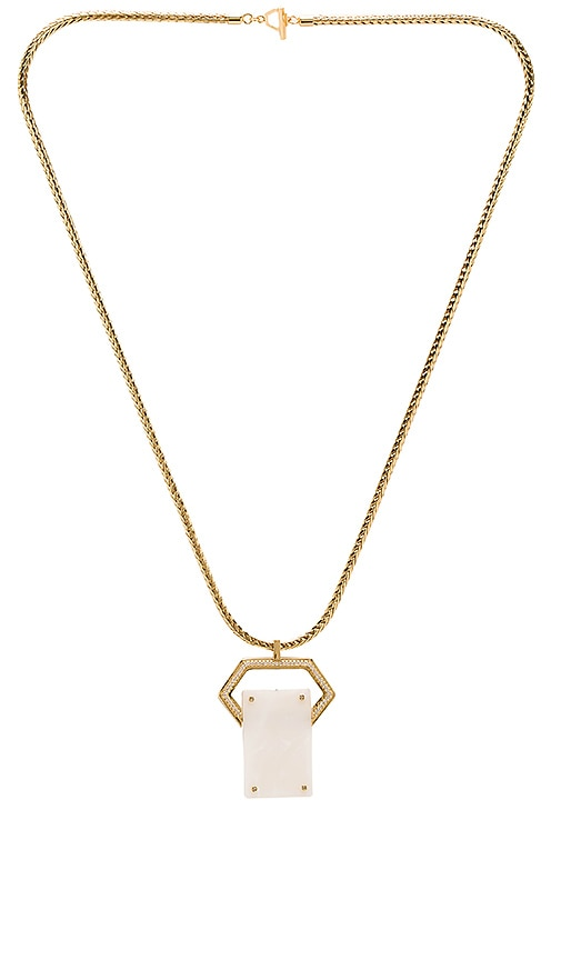Jona Jewel Pendant Necklace