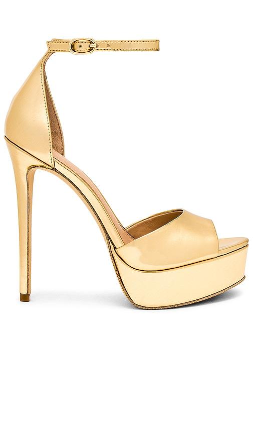 Margo Platform Sandal