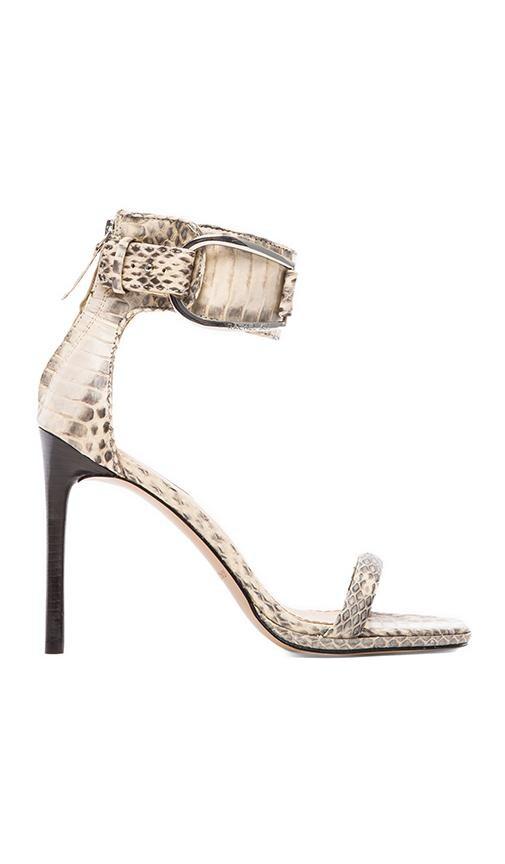 Melina Heel
