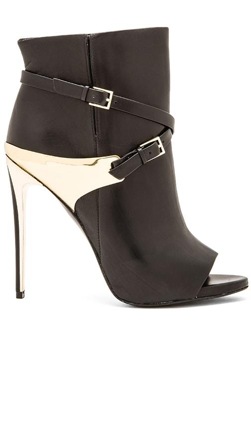 RACHEL ZOE Mikayla Bootie in Black