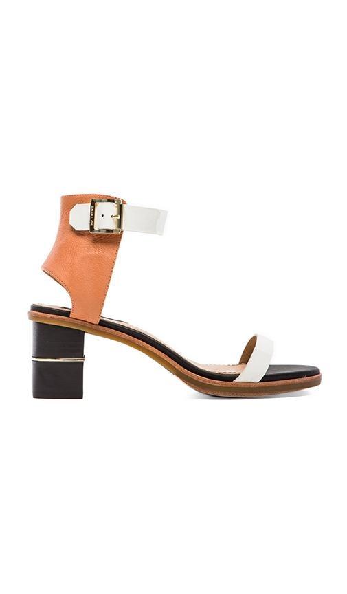 Colbie Sandal