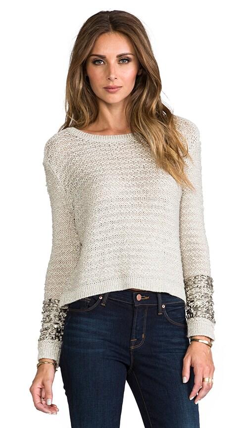 Трикотажный пуловер Sophie