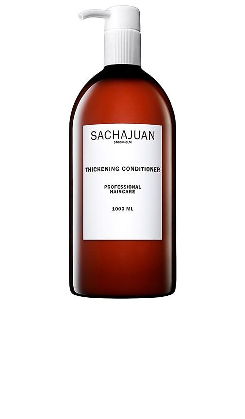 Sachajuan Thickening Conditioner Liter