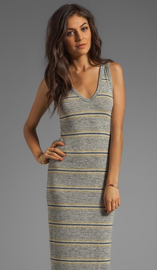 Ciaro V Maxi Dress