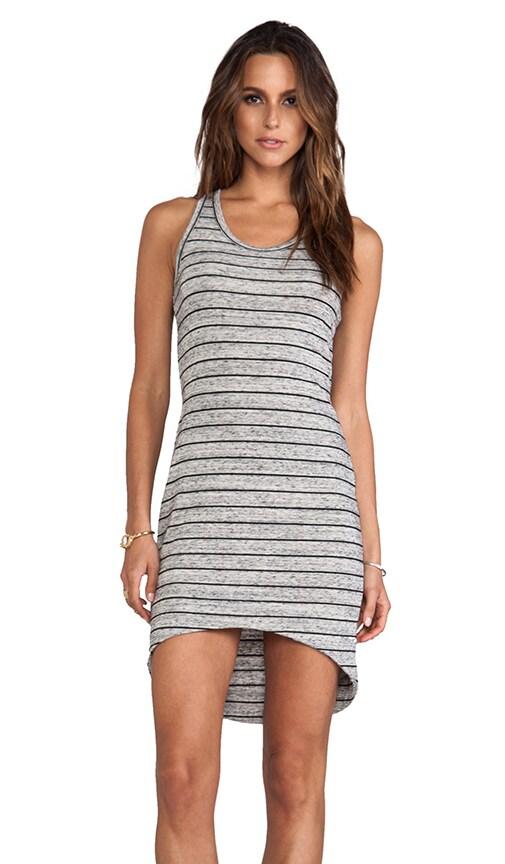 Jo Moby Stripe Dress