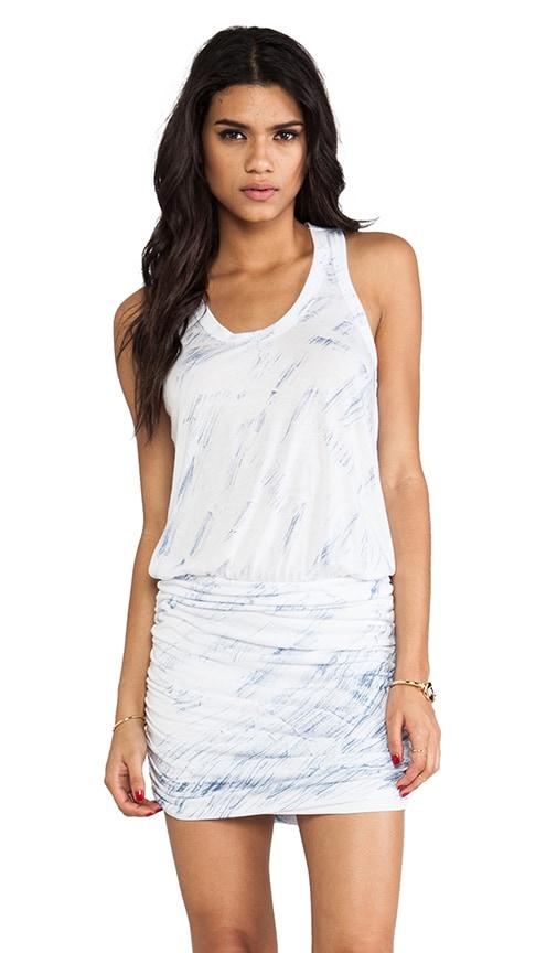 Vida Rayon Jersey Dress