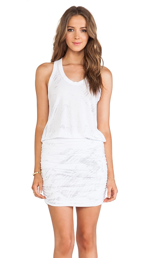 Vida Freedom Wash Dress