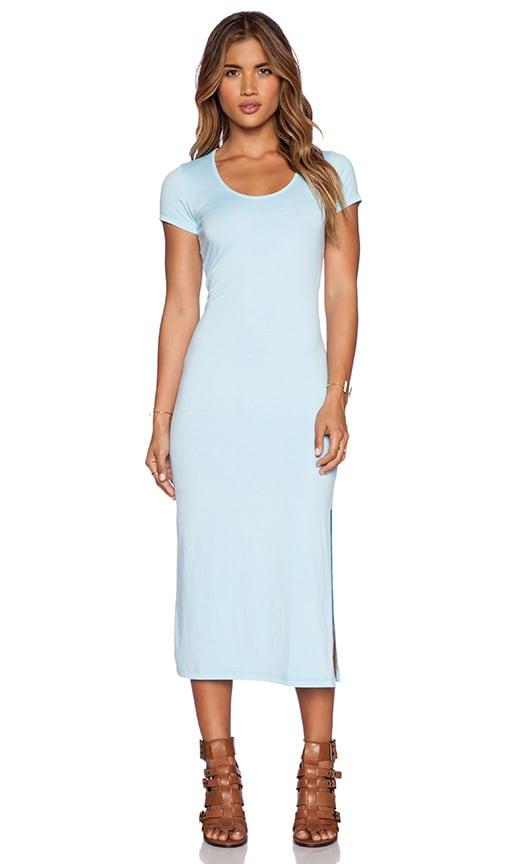 Saint Grace Tilly Midi Dress in Scuba