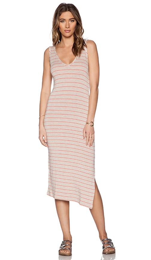 Melina Midi Dress