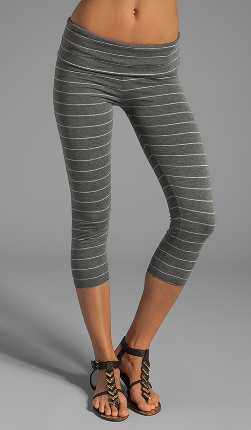 Foldover Crop Legging