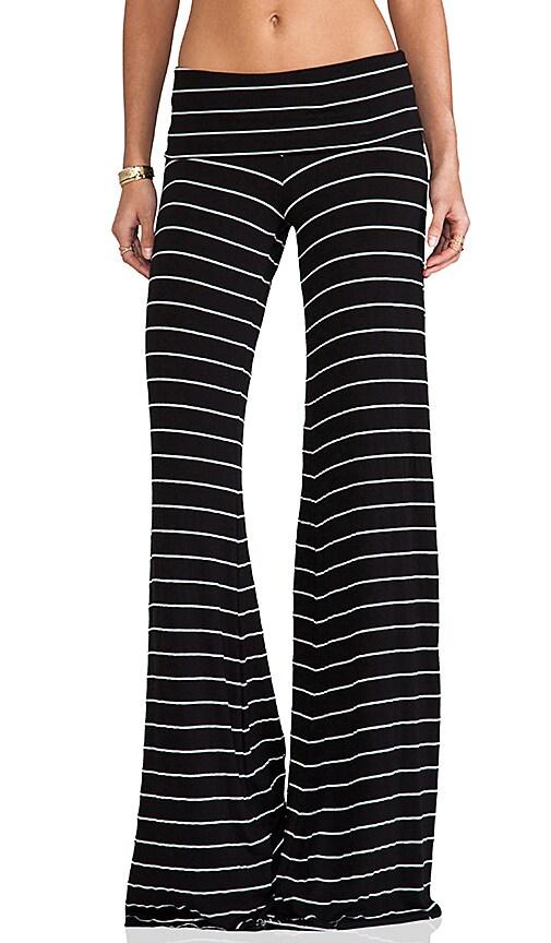 Moby Carol Stripe Pant