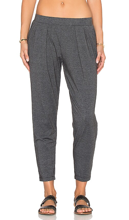 Saint Grace Sky Pant in Black