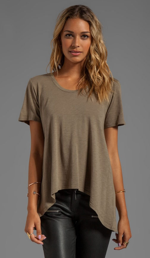 Buddy Oversized Tee