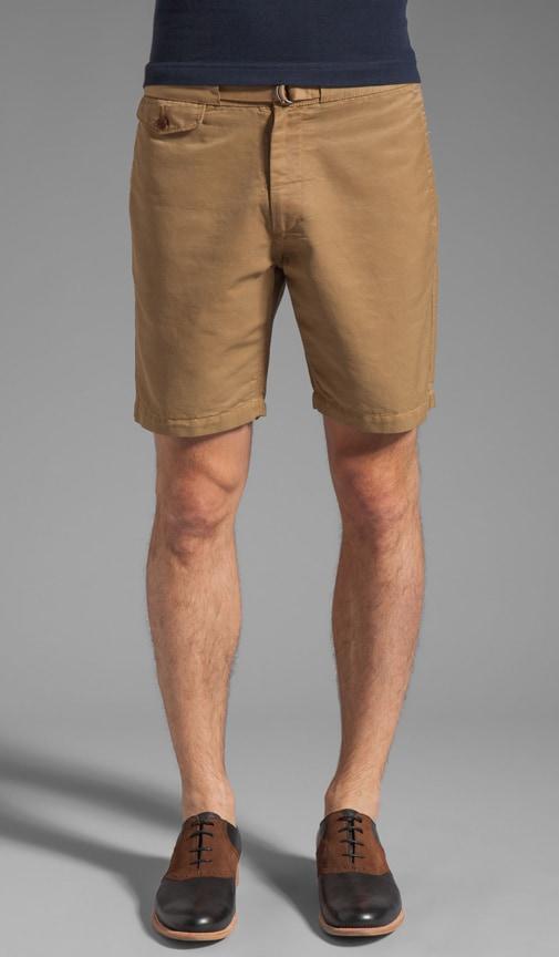 Nolan Belted Short