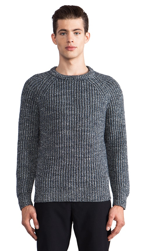 Roland Crew Neck Sweater