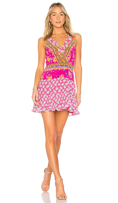 Amy Short Dress