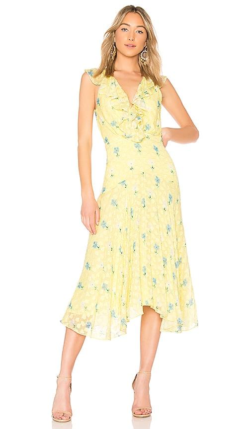 Rita Short Dress