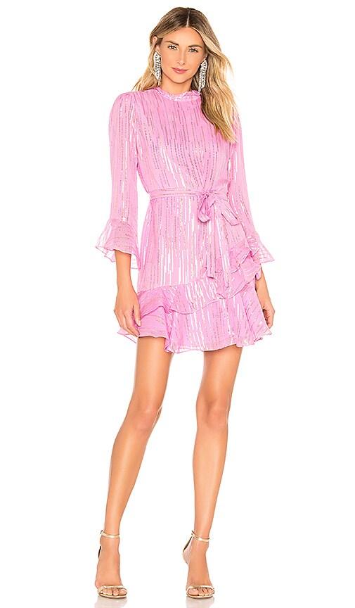 Marissa Mini Dress