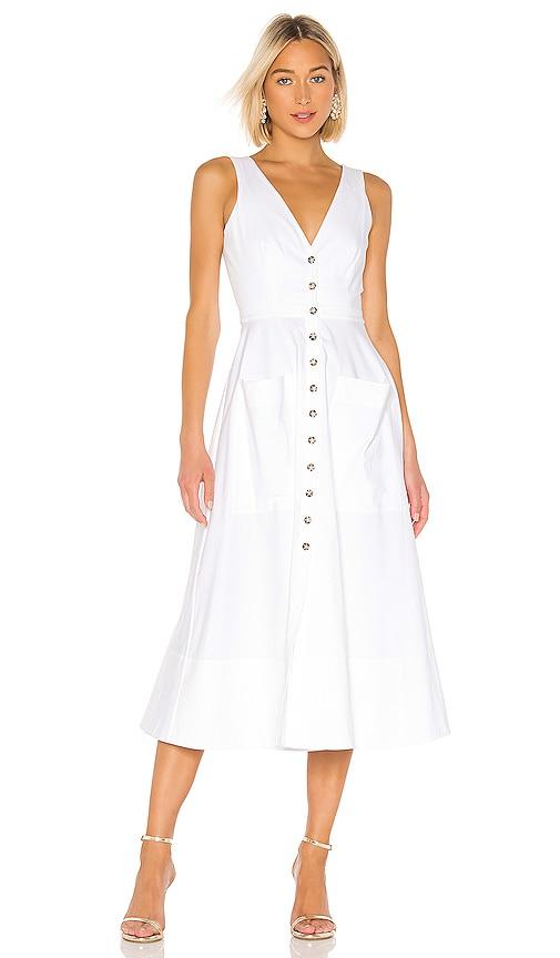 Zoey Cutout Dress