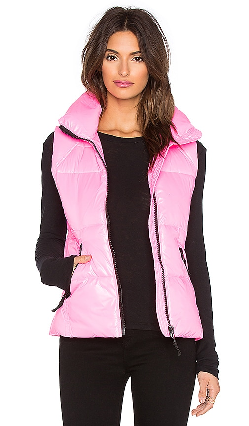 SAM. Freedom Vest in Pink