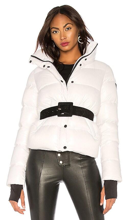 Isabel Jacket by Sam.