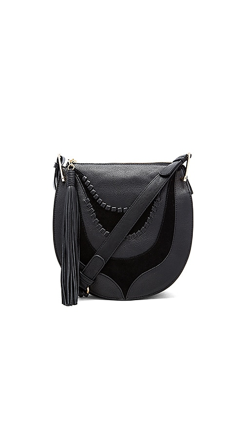 Sam Edelman Sienna Shoulder Bag in Black