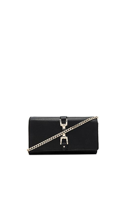 Sam Edelman Gigi Shoulder Bag in Black