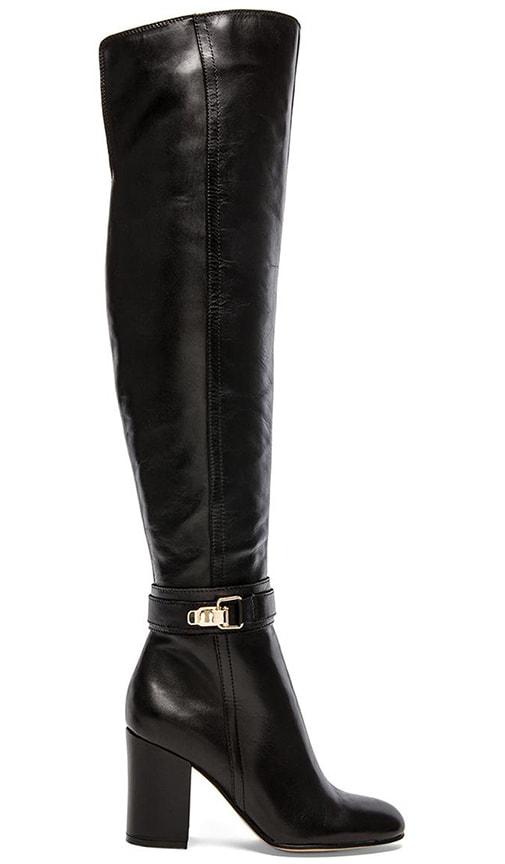 3a9190424993 Sam Edelman Fae Boot in Black Leather