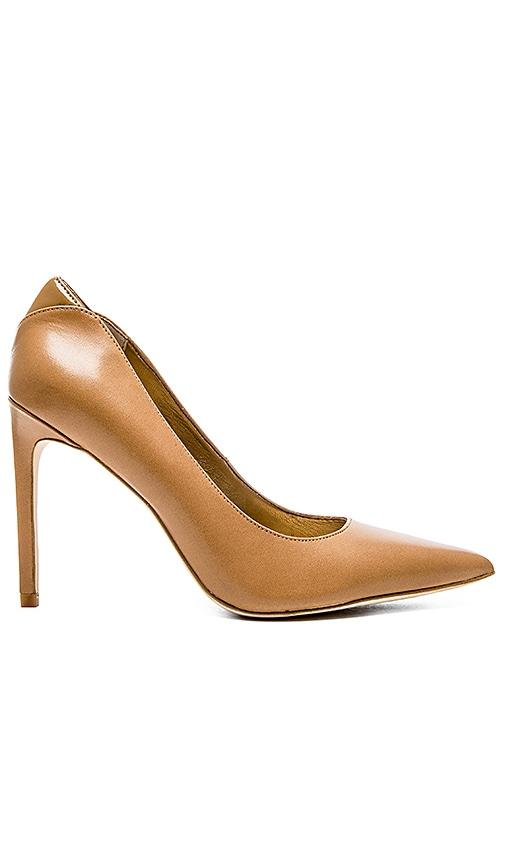 Womens Shoes Sam Edelman Dea Golden Caramel Leather