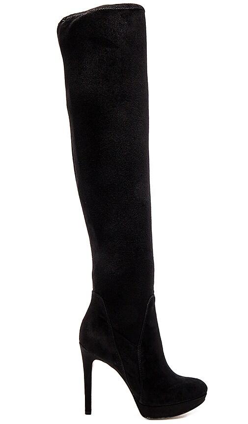 Amber Boot