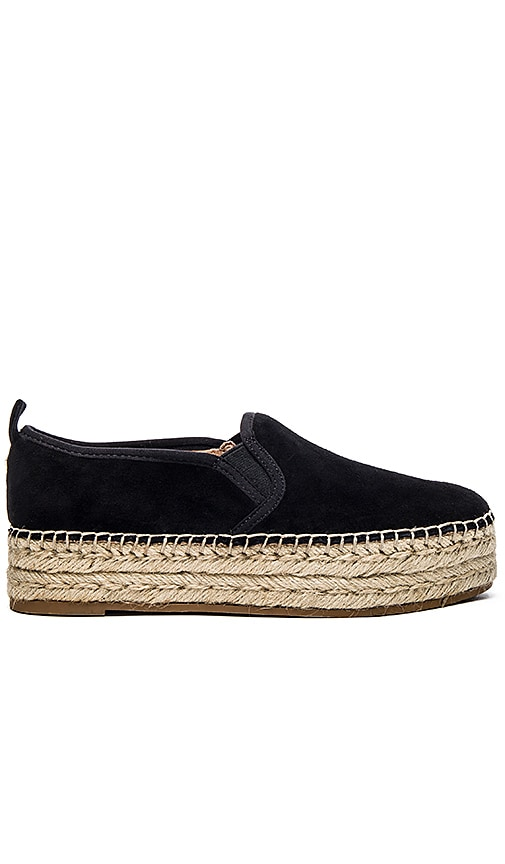 Sam Edelman Carrin Espadrilles in Black