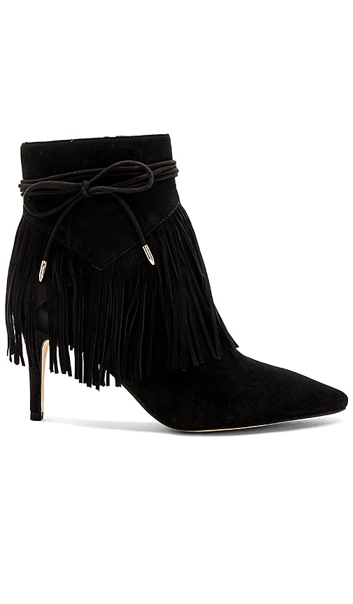 Sam Edelman Marion Bootie in Black