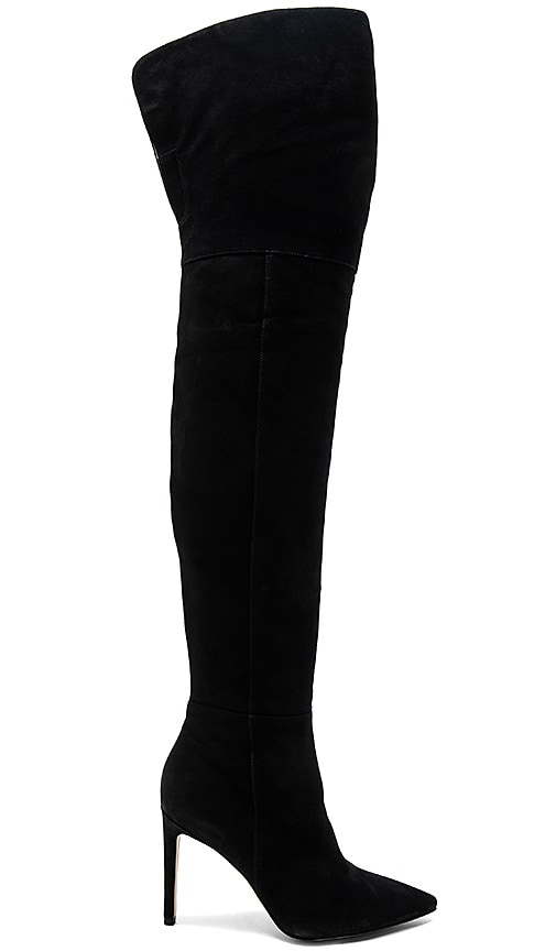 Sam Edelman Bernadette Boot in Black