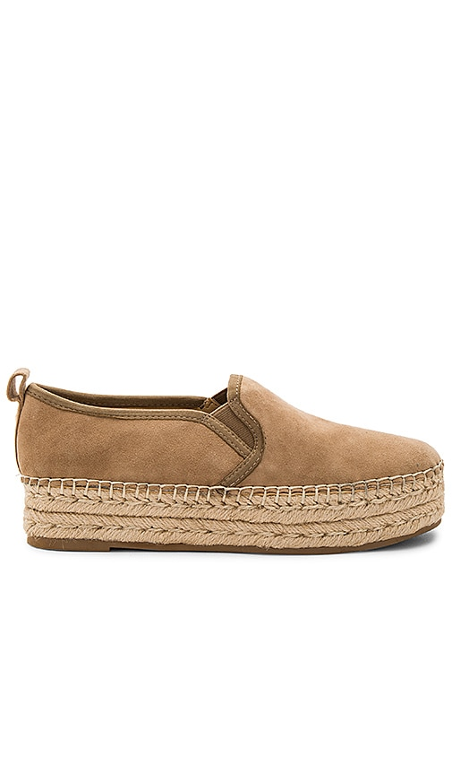 Sam Edelman Carrin Espadrille in Tan