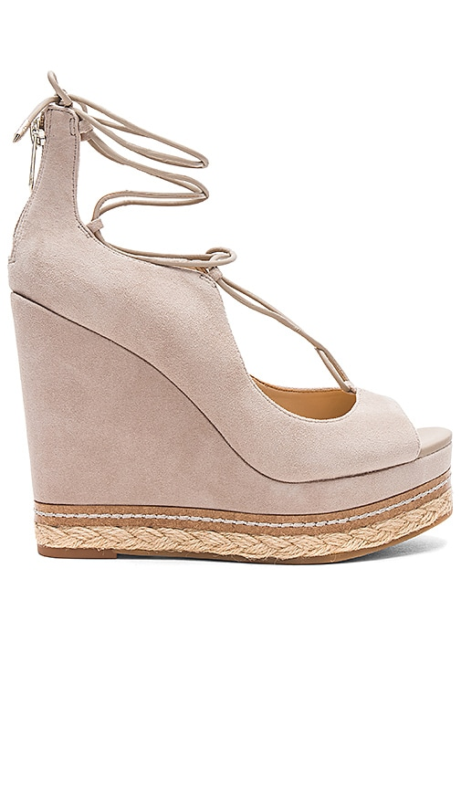 Sam Edelman Harriet Heel in Taupe